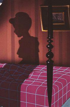 peter pan shadows