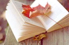 Nature's bookmark