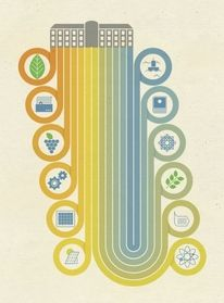 40 Beautiful InfoGraphic Designs // WellMedicated