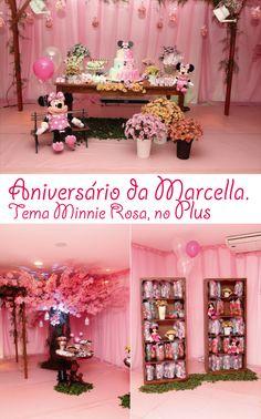 Party Etc: Minnie Rosa