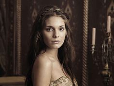 """Why The Raunchy, Shameless Sex On """"Reign"""" Matters"""