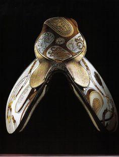 Hermes Saddles