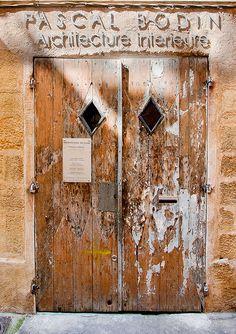Aix-en Provence, France