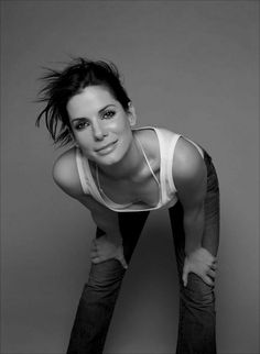 """""""My goal now is to remember every place I've been, only do things I love and not say yes when I don't mean it."""" {Sandra Bullock}"""