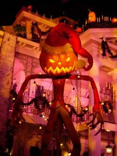 Mickey's Halloween Party is fun for the whole family and is as tame or scary as you want it to be. Lists rides that are open during the party !
