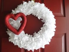 <3 Wreath