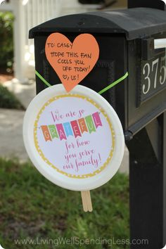 Do your kids have an attitude of gratitude?  These adorable kindness fans are a simple way to encourage your kids to show kindness, generosity, and empathy to the people that make a difference in our lives every single day.  Makes a great family project and a fun lesson in paying it forward! (Plus enter to win one of 3 sets of ABC Scripture Cards!)