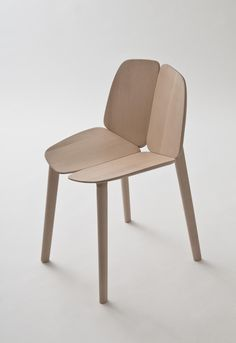 Like the lines of this chair - Mattiazzi - Osso