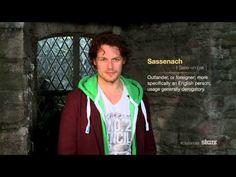 speak outlander | Speak Outlander Lesson 1: Sassenach