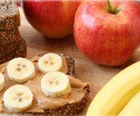 30 Healthier Snack Ideas for Kids