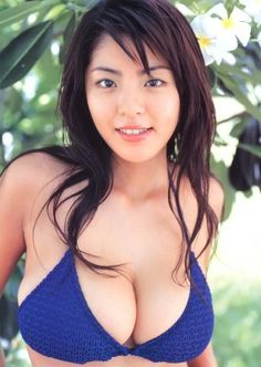 Harumi Nemoto #Japanese #Asian