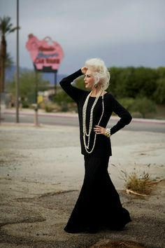 pearl, fashion, go girls, ageless beauti, advanced style blog, silver foxes, beauti ladi, advanc style, style ladi