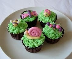 Image detail for -Flying insect cakes photos 2 | Daily Easy Food Recipes
