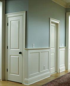 Doors/moulding/trim ideas