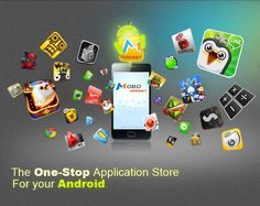 MoboMarket, APK, Android