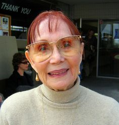 """Katherine Helmond  is 84 today! Born in 1934  (""""Soap,"""" & Mona on """"Who's the Boss"""")"""