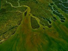 Ganges river, Bangladesh