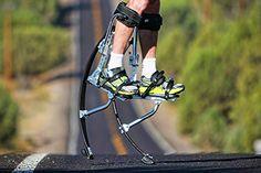 Air Trekker Jumping Stilts - Whyrll.com