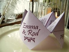 bride and groom fun facts, school parties, wedding places, the bride, wedding place cards