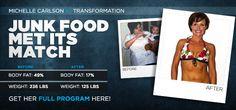 Bodybuilding.com - Body Transformation: 111 Pounds Gone!