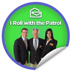 Do YOU roll with the Prize Patrol?