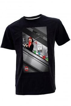 Snow White T-Shirt by Chunk