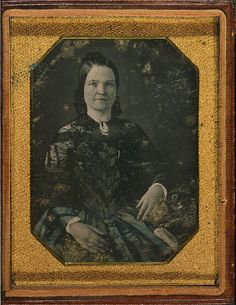 Mary Todd Lincoln 1846-47