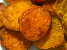 The Best Roasted Sweet Potatoes | Serious Eats : Recipes