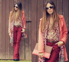 The only one (by Flávia Desgranges van der Linden) http://lookbook.nu/look/3758583-the-only-one