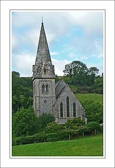 St. Marys Parish,on the hill - Drumbanagher, Armagh, Northern Ireland