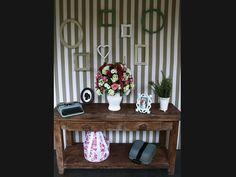 Home wedding: festa de casamento lembra decoração de casa | Tony Cavalcanti Fotógrafo - CNPJ: 15.080.669/0001-08