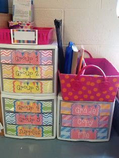 Organizing Groups for Guided Reading