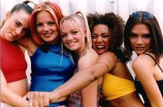 How Intense Was Your Spice Girls Obsession?