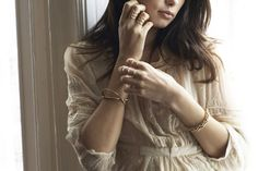 Odette New York Voyager Collection freya cuff, jewel, style, accessori, voyag, odett, cutout cuff, cuffs, cuff bracelets