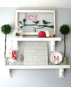 Perfect Valentine's Day House Decoration Ideas | SHDI ツ ツ