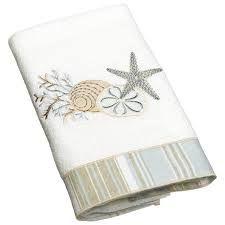 Nancy's TOWELS  bathroom design ocean theme - Google Search
