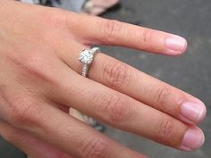 Pin Now, Read Later: Adorable proposal stories!