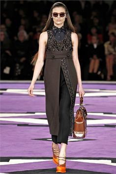 Prada - Collections Fall Winter 2012-13 - Shows - Vogue.it