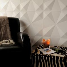 Choice #6 - We are thinking of using a wall panel in a project we are working on. Do you like this one?