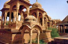 World Heritage India