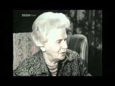 Marie Rambert Talks of Assisting Vaslav Nijinsky with 'The Rite of Spring' (1913)