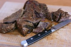 """A Year of Slow Cooking: """"Eyes Closed"""" Slow Cooker Pot Roast Recipe"""