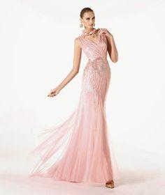 2014 Primavera Vestidos 21