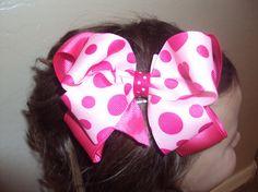 Boutique bows!!