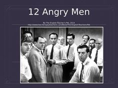 essay question on 12 angry men