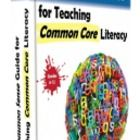 950+ page book for teaching Common Core literacy! Fully reproducible student and teacher resources!  A Common Sense Guide for Common Core Literacy ...