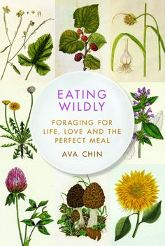 Forever In Our Hearts: Eating Wildly - Foraging for Life, Love and the Perfect Meal - Janine's Confessions of a Mommyaholic #bookreview #books #goodreads #amazon