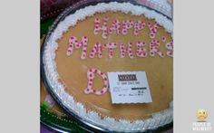 Happy Mather's Day from WalMart!