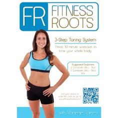 3-Step Toning System - Workout DVD (Misc.)  http://www.agenkurma.com/file.php?p=B006HC3QFG  B006HC3QFG