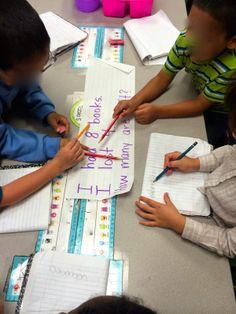 Splendor in Kinder: Word Problems word problem